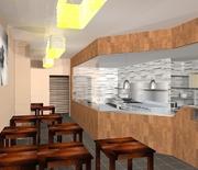 Services modélisation 3D - Bruxelles - Atelier Orloff