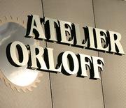Travaux divers - Bruxelles - Atelier Orloff