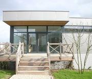 Parquets et terasses - Atelier Orloff