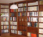 Bibliothèque- Bruxelles - Atelier Orloff