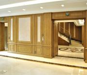 Aménagements d'intAménagements d'intérieur - Bruxelles - Atelier Orloff